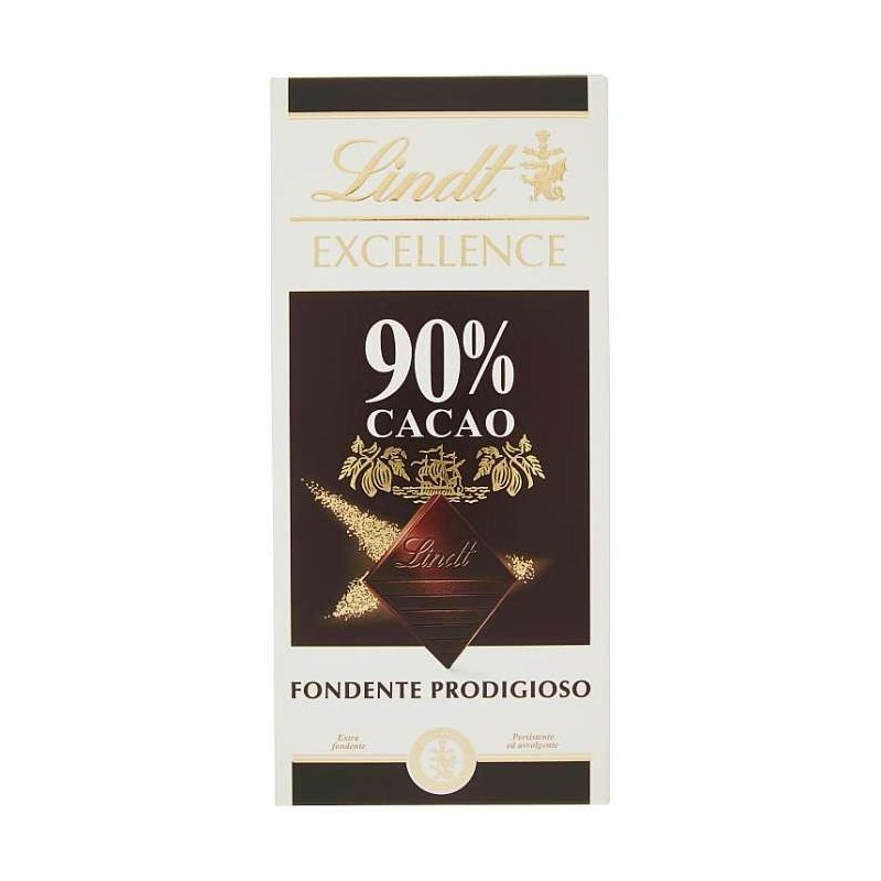 Lindt Excellence 90% Cacao...