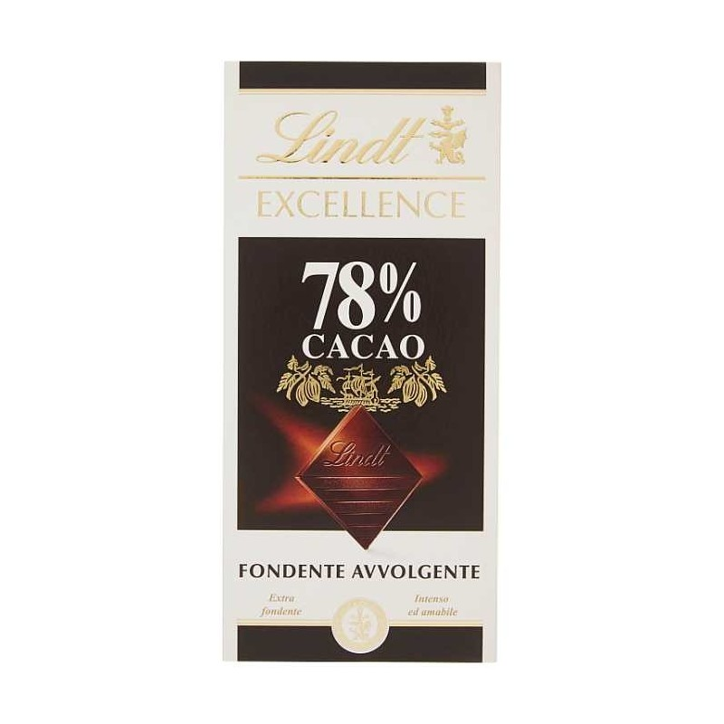 Lindt Excellence 78% Cacao...
