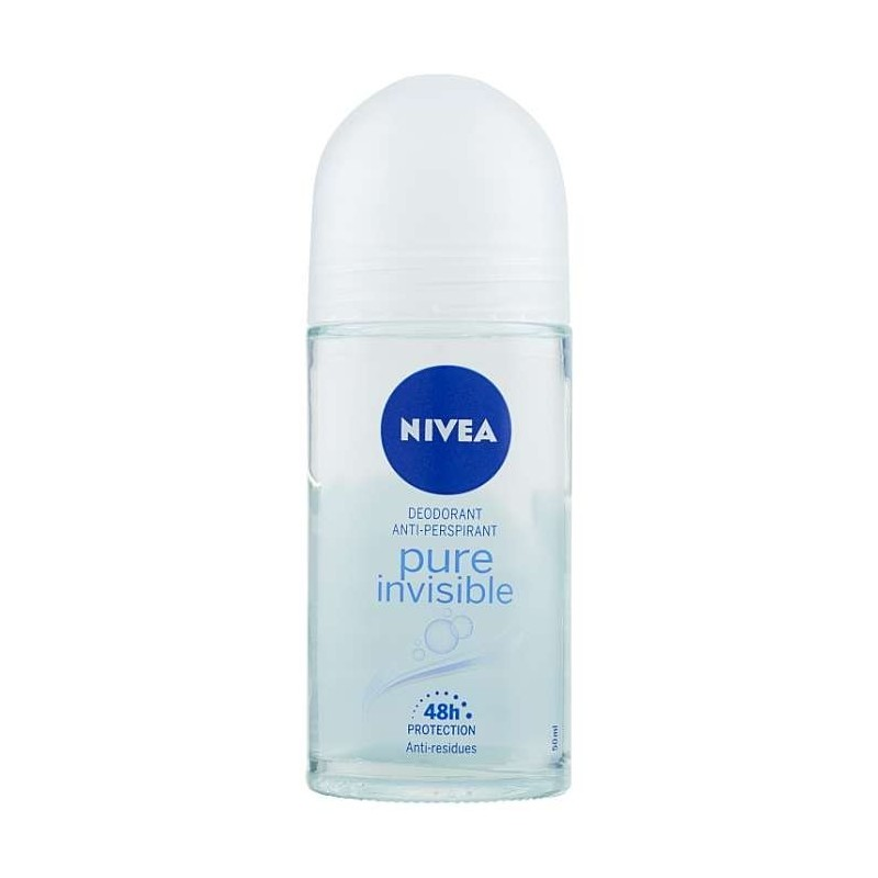 NIVEA Deo Roll On Donna...